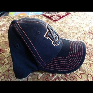Zephyr Accessories - Auburn War Eagles Stretch Fit Authentic Zephyr,NWT
